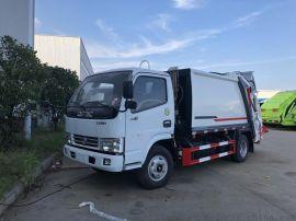 松江区压缩垃圾车水泵厂家_8方压缩垃圾车