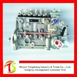 康明斯L375发动机 5264734燃油泵喷油泵