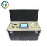 工業使用 分析儀 PUE-601便攜式熱值分析儀