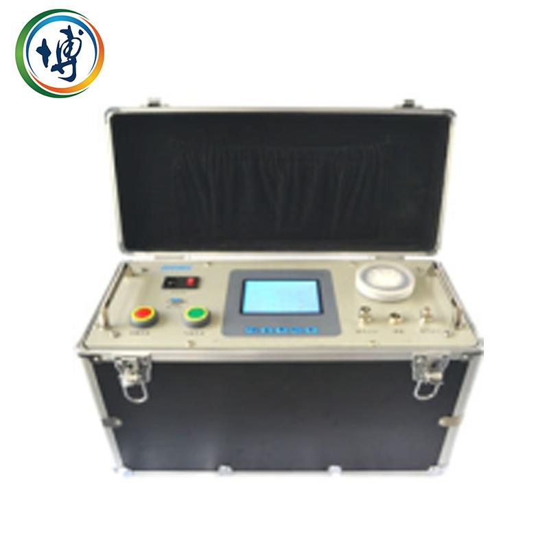 工業使用 分析儀 PUE-601攜帶型熱值分析儀