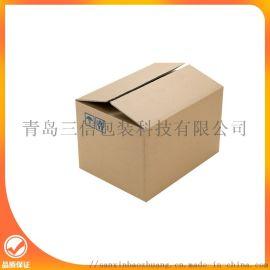 青岛纸箱防潮的办法  青岛家居包装厂家