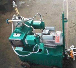 灭火器瓶体试压二氧化碳残余变形试压设备