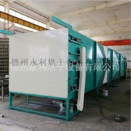鸡肠烘干机 大型蒸汽鸭肠干燥设备定制加工