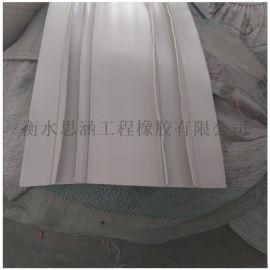国标品质外贴式中间有孔止水带 PVC塑料止水带