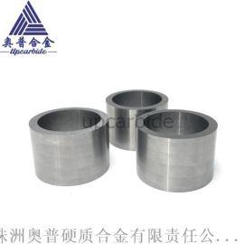 硬质合金YG8圆环辊筒 钨钢筒 耐磨合金直筒