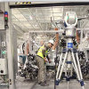 激光跟踪仪测量服务、激光跟踪仪设备租赁