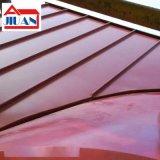 0.7mmXY25/430铝镁锰合金屋面板