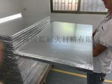 骏瑾厂家直销钢包、玻璃行业纳米材料板自营