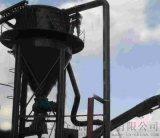 脉冲除尘粉煤灰输送机图片 螺旋式气力输送泵 六九重