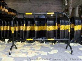 铁马护栏定制市政铁马移动铁马护栏