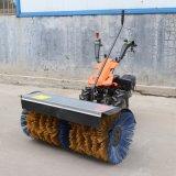 冬季道路養護車 掃雪機捷克 裝載機掃除積雪設備
