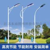 路燈杆6米,海螺臂路燈杆,市電路燈