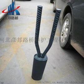 双柱脚抗震锚栓A彦邦双柱脚抗震锚栓组成部分