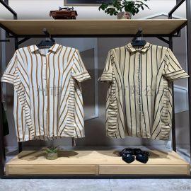 贵州  女装品牌折扣女装走份淘宝女装直播货源哪里有