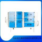 廠家直銷UV光解廢氣淨化設備