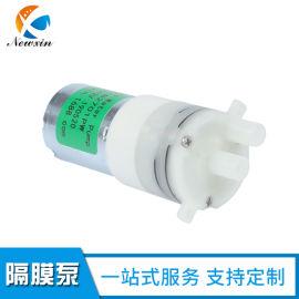 12V微型自吸饮水机抽水咖啡泡茶机小型直饮机水泵