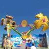 機動陸地遊樂設備天地雙雄旋轉類遊樂場設施價格