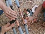 MMJ電纜模注熔接技術電纜頭焊接技術