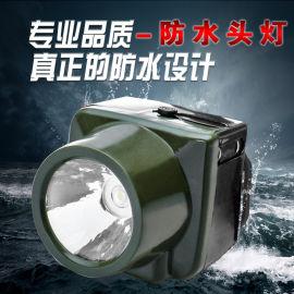 充電防水頭燈頭戴電筒批發15-20元模式地攤廟會趕集產品