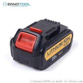 替代12V20V得伟电动工具锂电池工具备用电池