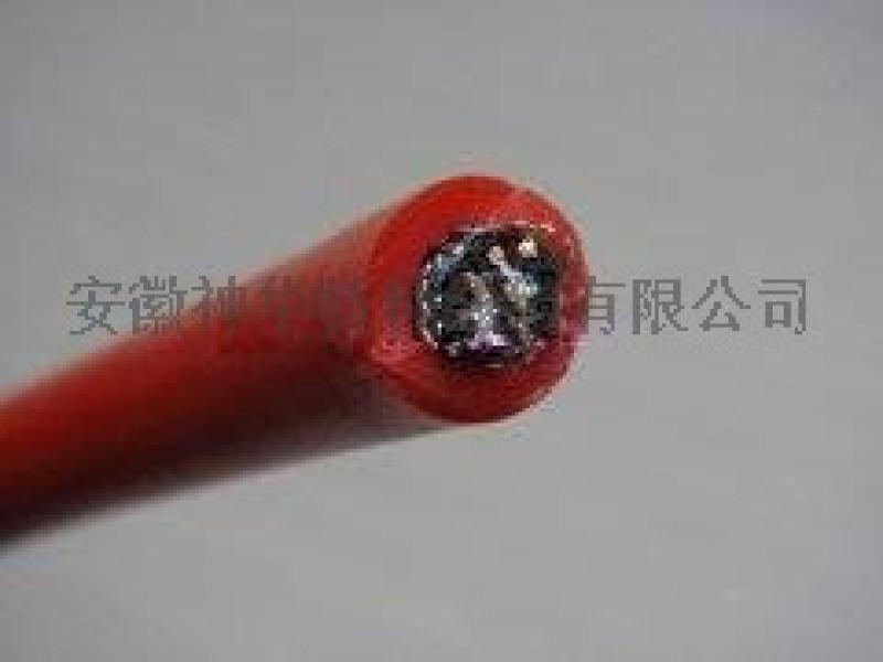 KFG KGGP硅橡胶电缆
