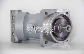 液压柱塞泵A2F16R6.1P4