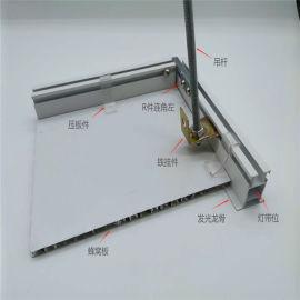 铝蜂窝板吊顶吸音说明 金属铝蜂窝板外墙隔断效果