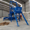 YLBL45骨架擋水塊混凝土預製構件設備操作規程