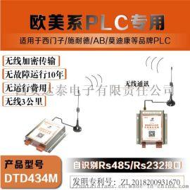 人机界面和plc无线通讯