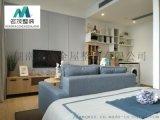 湖南公寓精裝裝修設計 湖南精裝房屋裝修 名茂整裝