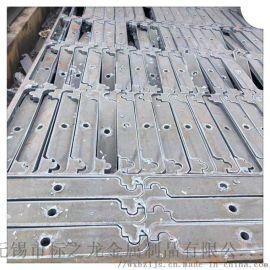 Q690D/Q690E高结构钢零割横梁吊臂