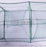 自動摺疊漁網捕魚工具有結抓魚戶