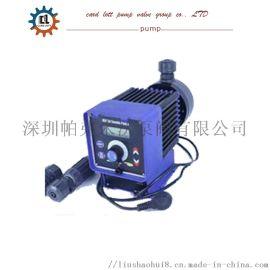 美国进口电磁隔膜计量泵
