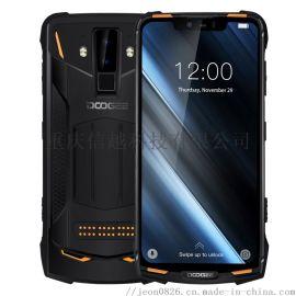 S90C全网通三防手机可定制模块巡检串口扫描  频