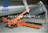 四连杆自动机械皮带跑偏器 安装方便