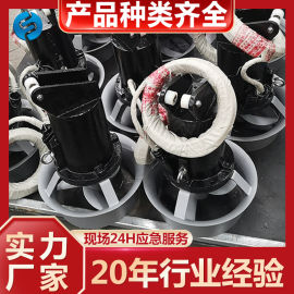常州铸件式潜水搅拌机 产品种类齐全 兰江