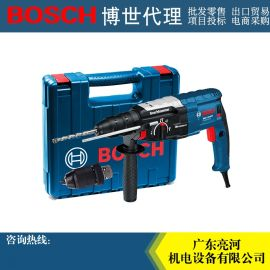 BOSCH博世GBH2-28DFV电锤冲击钻四坑