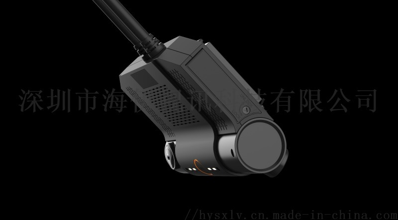 网约车双摄记录仪 私家车双摄行车记录仪