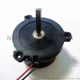 5035无刷电机 横流风机12V直流电机