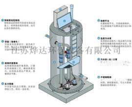 一体化泵站一体化污水泵站水泵扬程的选择