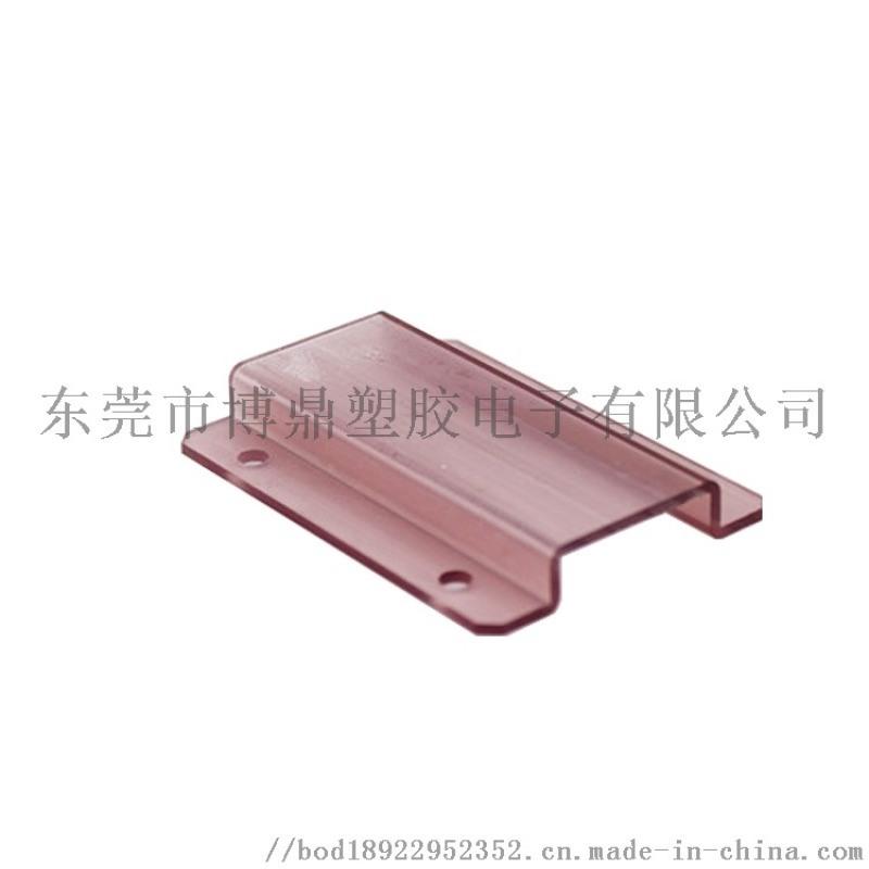 防靜電茶色耐力板PC板加工抗紫外線高透明PC板