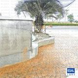 地坪艺术 彩色地坪艺术 地坪艺术施工材料