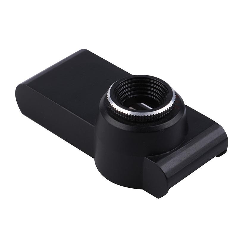 专业压铸生产各类镁合金微型摄像头外壳