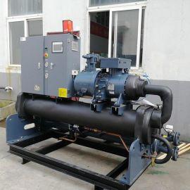 BSL-510WSE 水冷螺杆式冷水机 工业冷水机