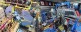 增强器二极磁铁HE-2