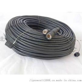 3K.93C接头广电接头 广电专用连接器光纤插头光纤插头 防摔抗震动