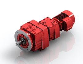 石家庄减速电机,RF37减速电机,迈传立式减速机