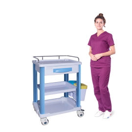 SKR160-CT-1 治疗车 病人推车