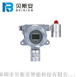 冷库机房制冷剂R410A气体泄漏检测系统