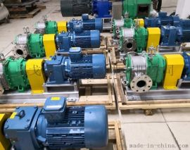 凸轮转子泵选型-转子泵-奥戈恩